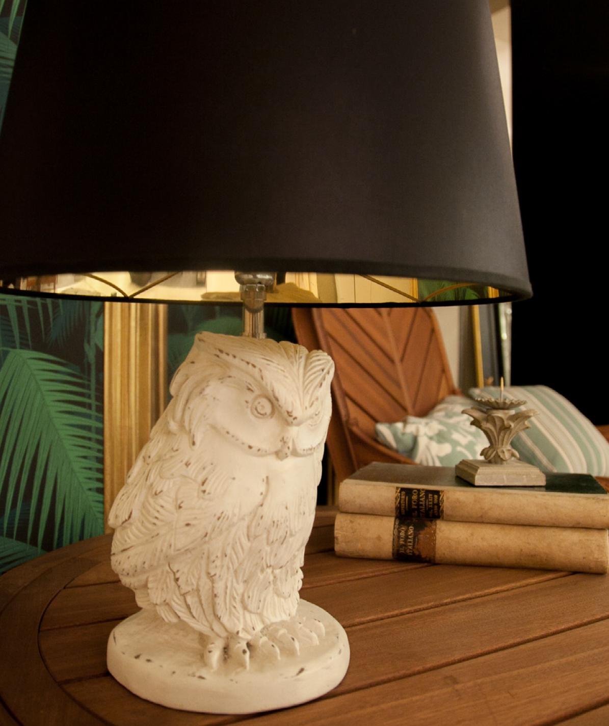 Interiors Advent Calendar - Chelini table lamp @ Masha Shapiro Agency.png
