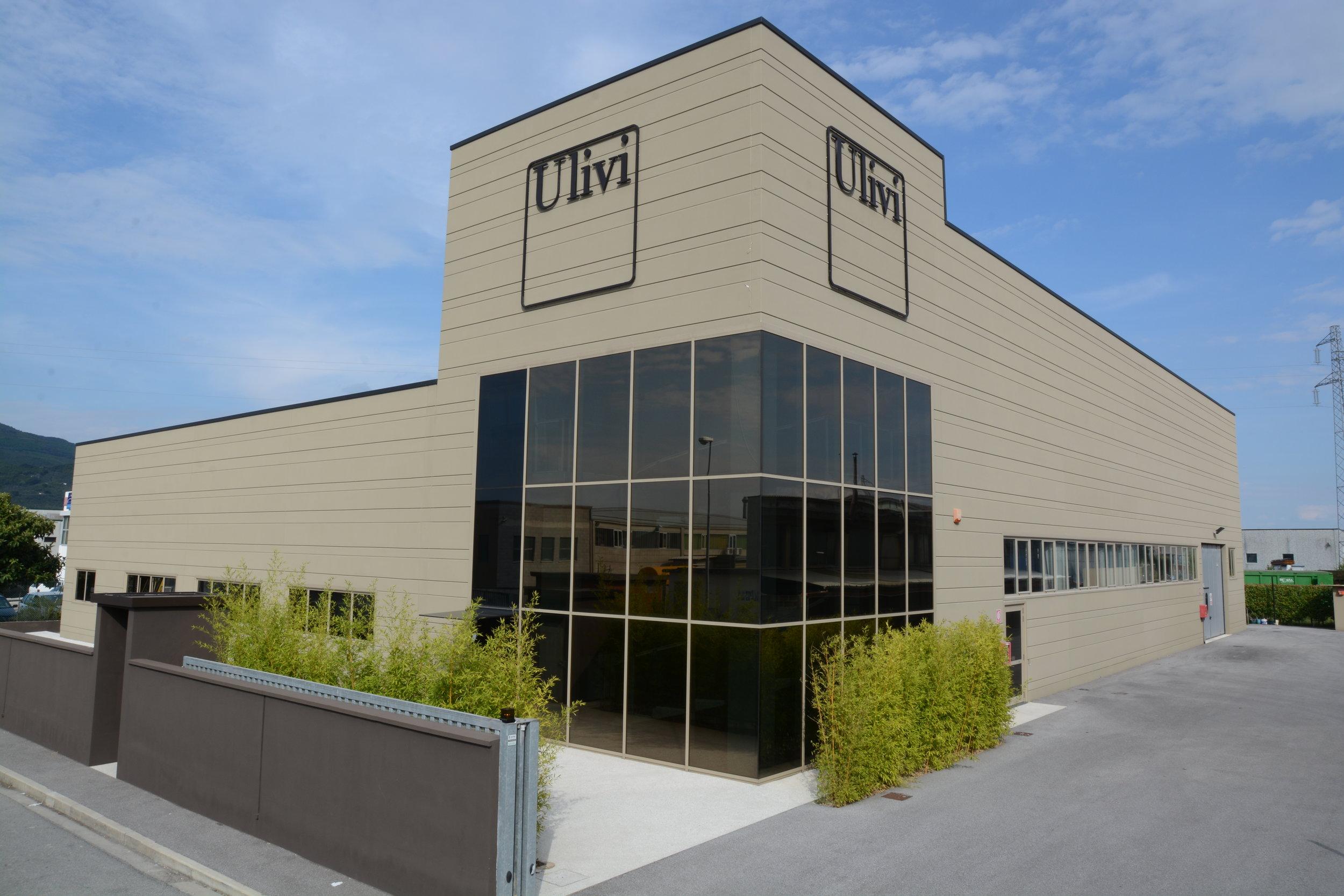 Ulivi Salotti factory near Pisa - An Ode to Leathers - Masha Shapiro Agency.JPG