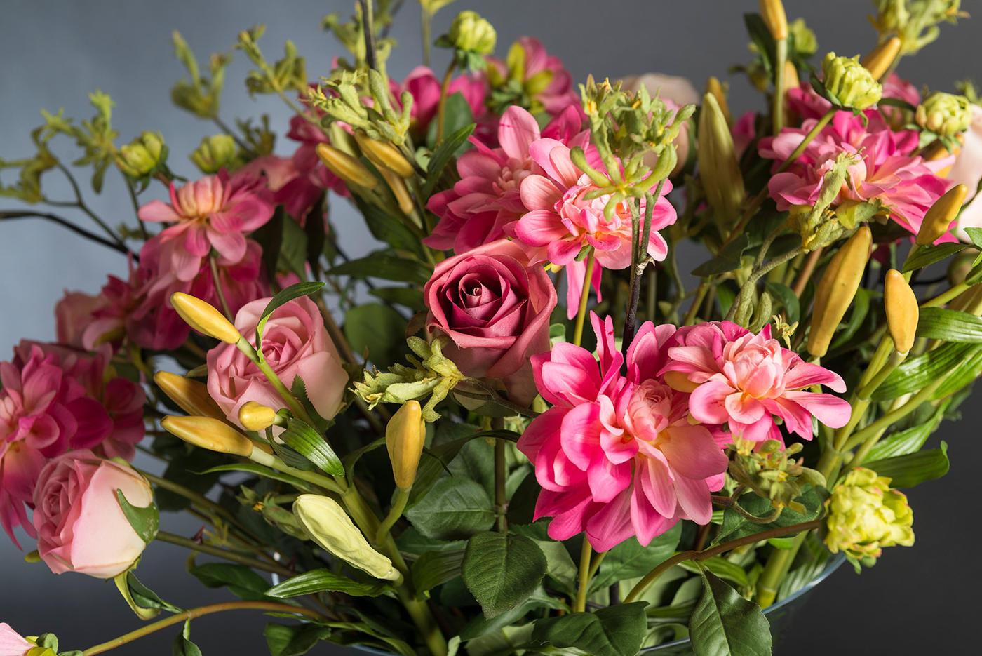 Ginevra flower bouquet by VG New Trend - Masha Shapiro Agency.jpg