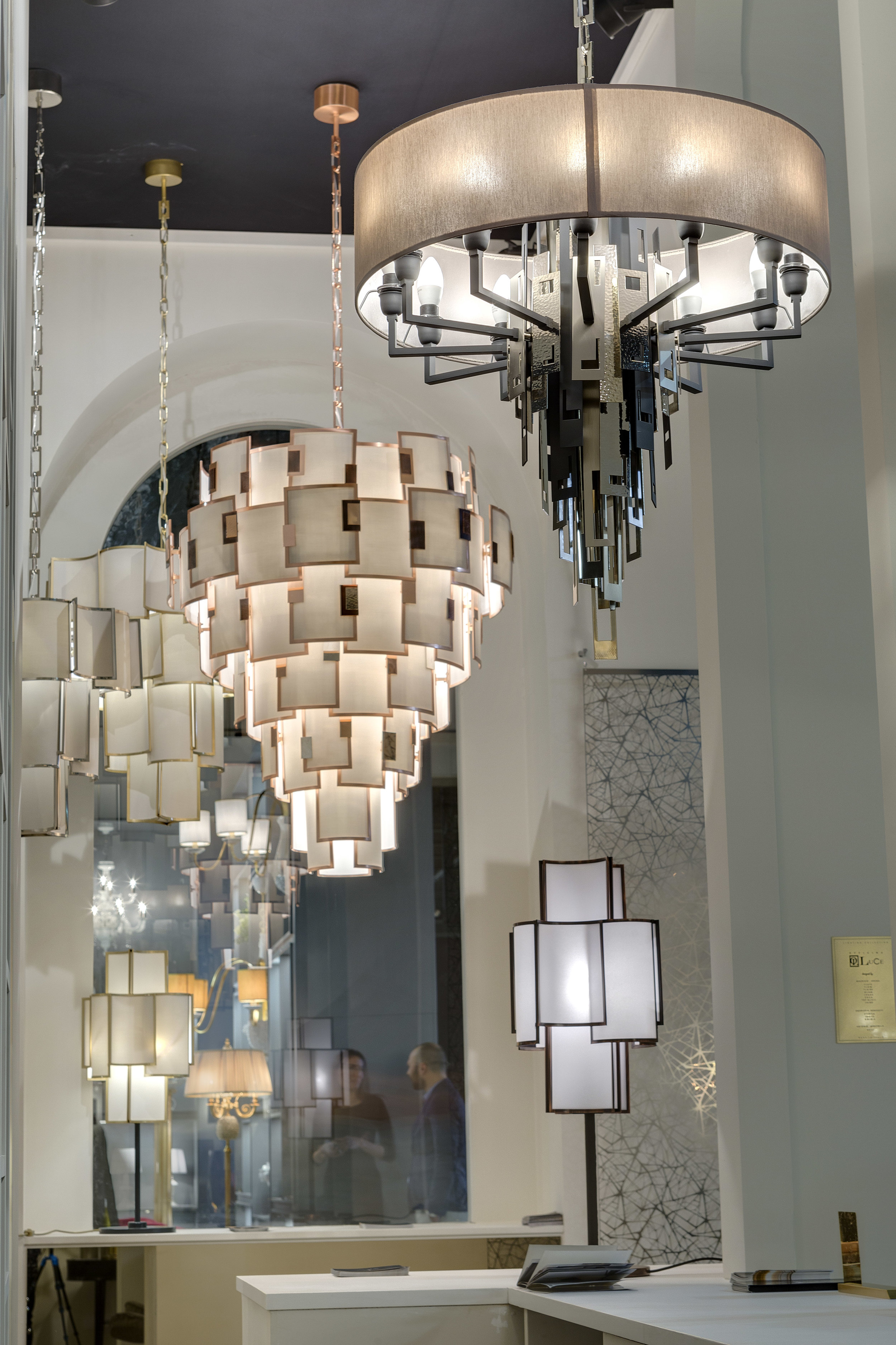 Officina Luce at Euroluce via Masha Shapiro Agency UK.jpg