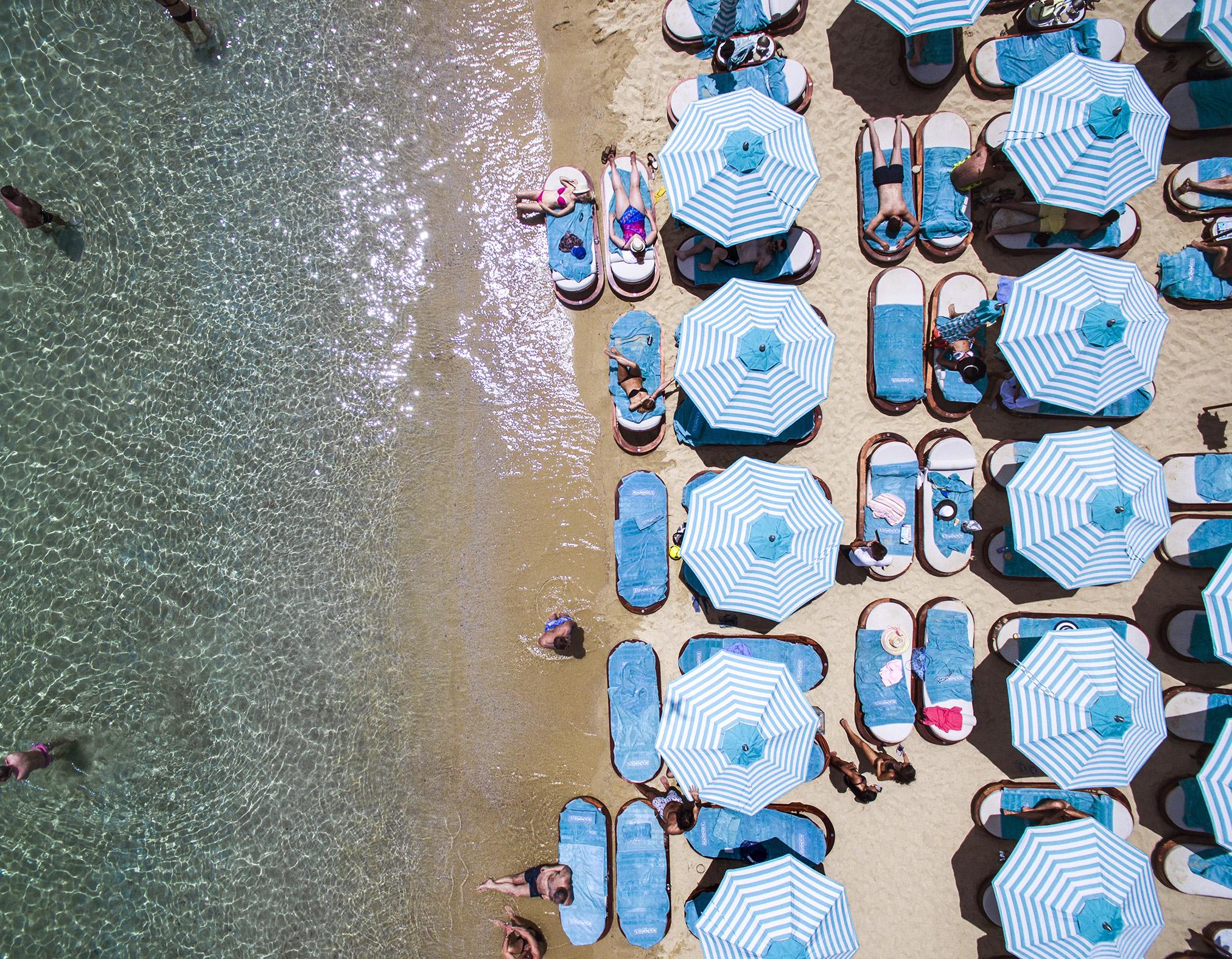 Seora Features In The Best Beach Club In The World Nammos Mykonos 2 - Masha Shapiro Agency UK.jpg