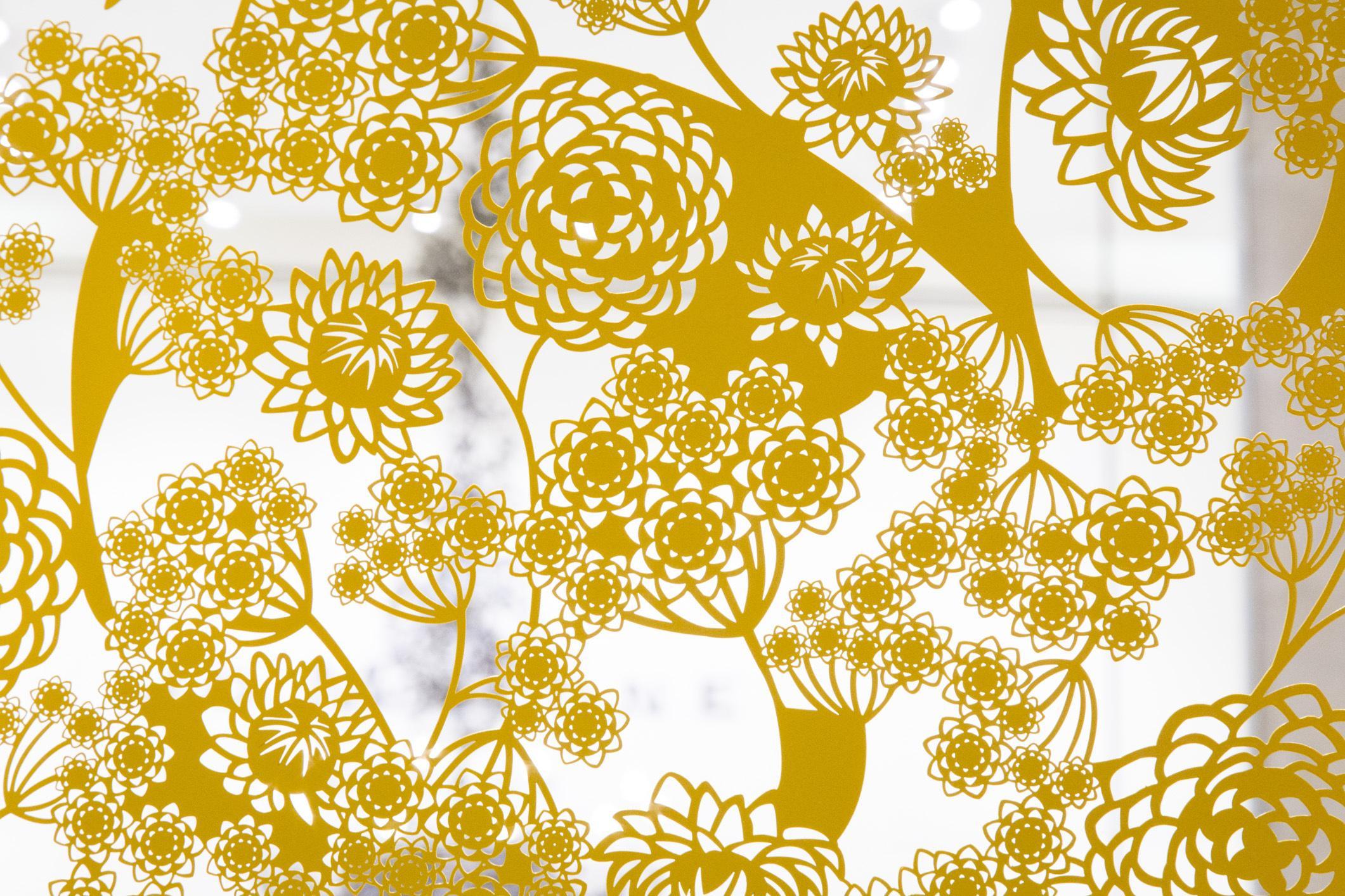 Caino Design Eden panel for L'ocitane Paris - Masha Shapiro Agency UK.jpg