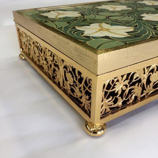 Interiors Advent Calendar - Gigli Luxury Hinged Box by Bianco Bianchi.jpg