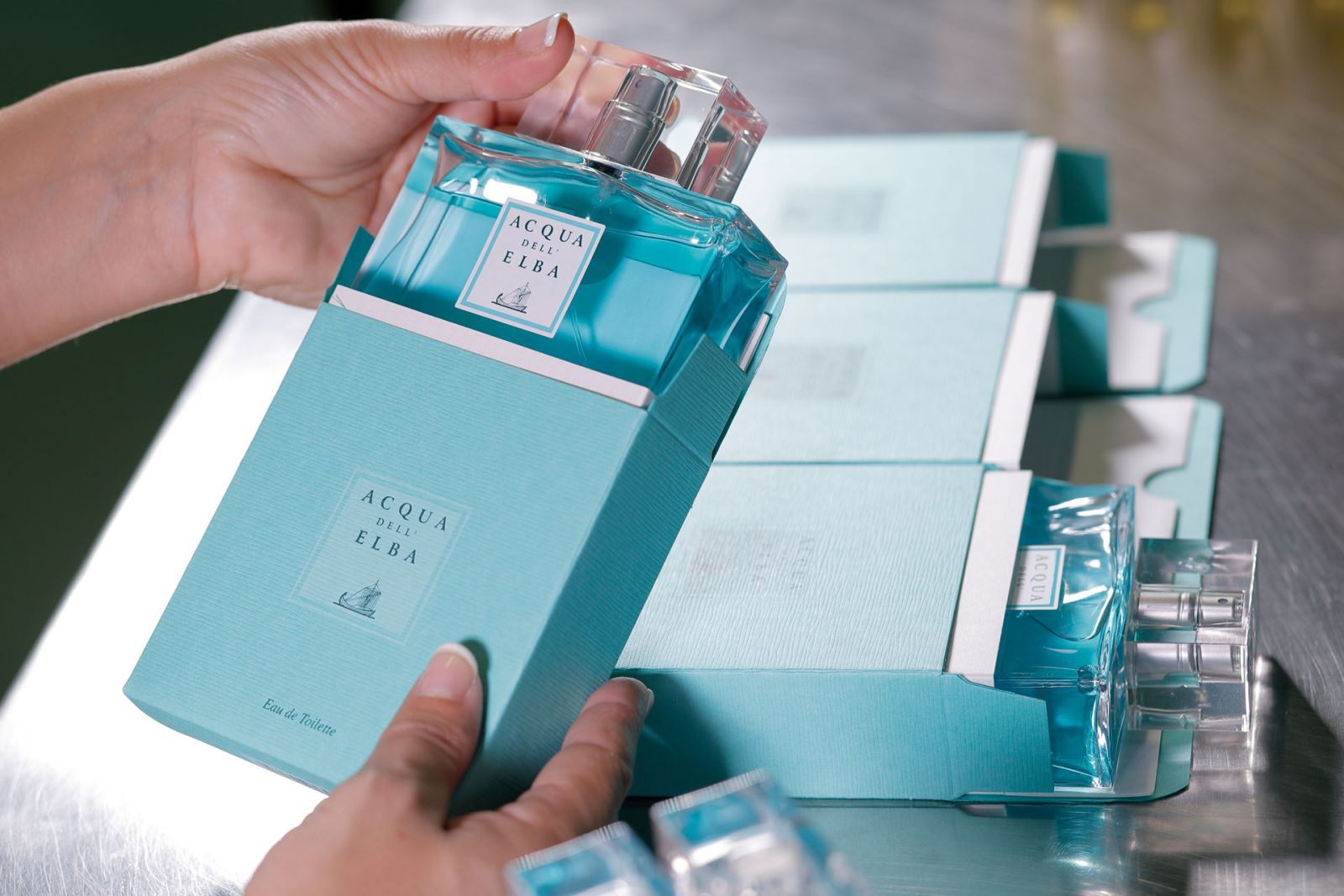 Interiors Advent Calendar - Acqua dell'Elba home fragrance - Masha Shapiro Agency UK.jpg