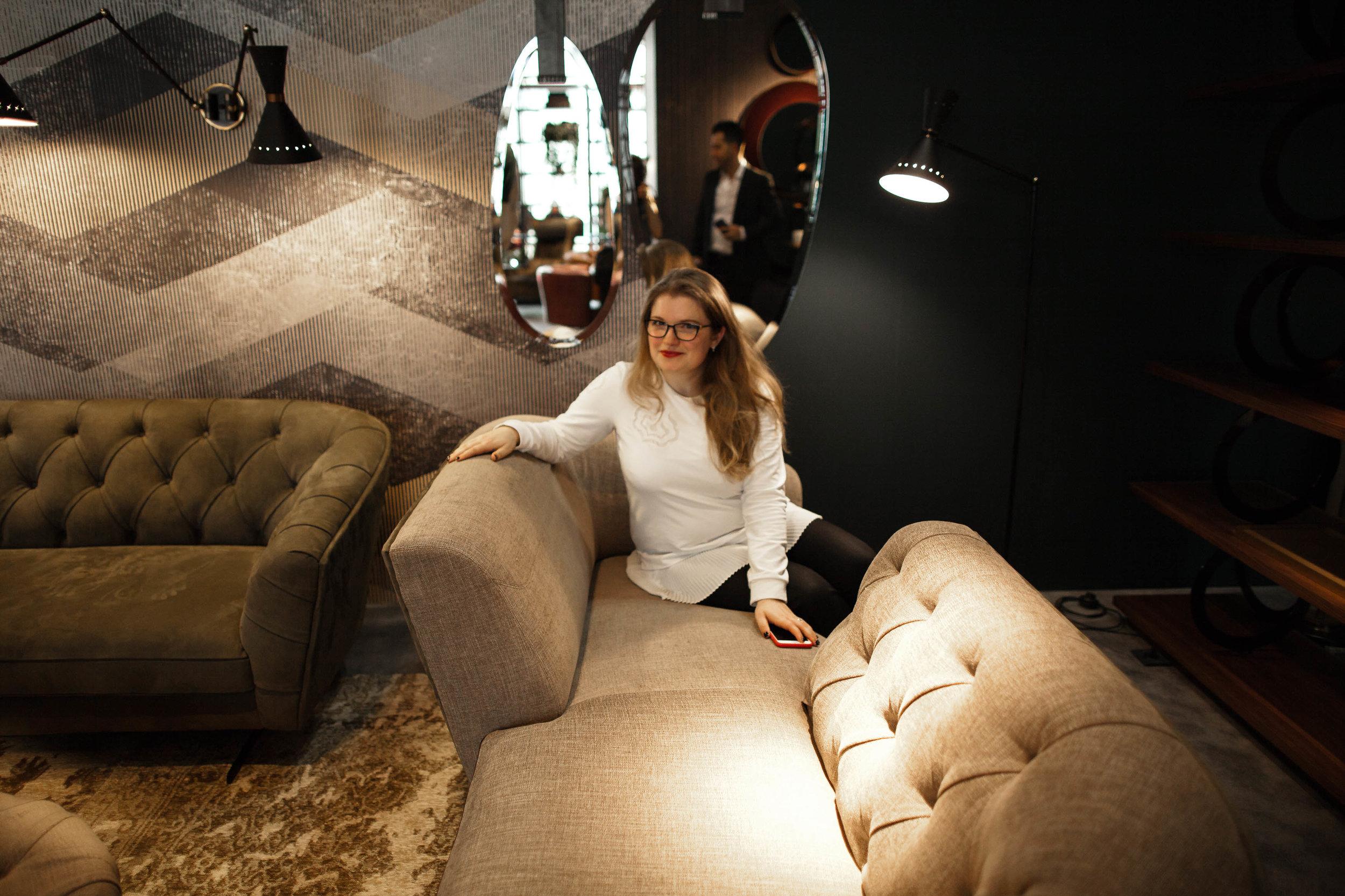 MSH at Salone - Vis-a-Vis chair - Masha Shapiro Agency UK.jpg