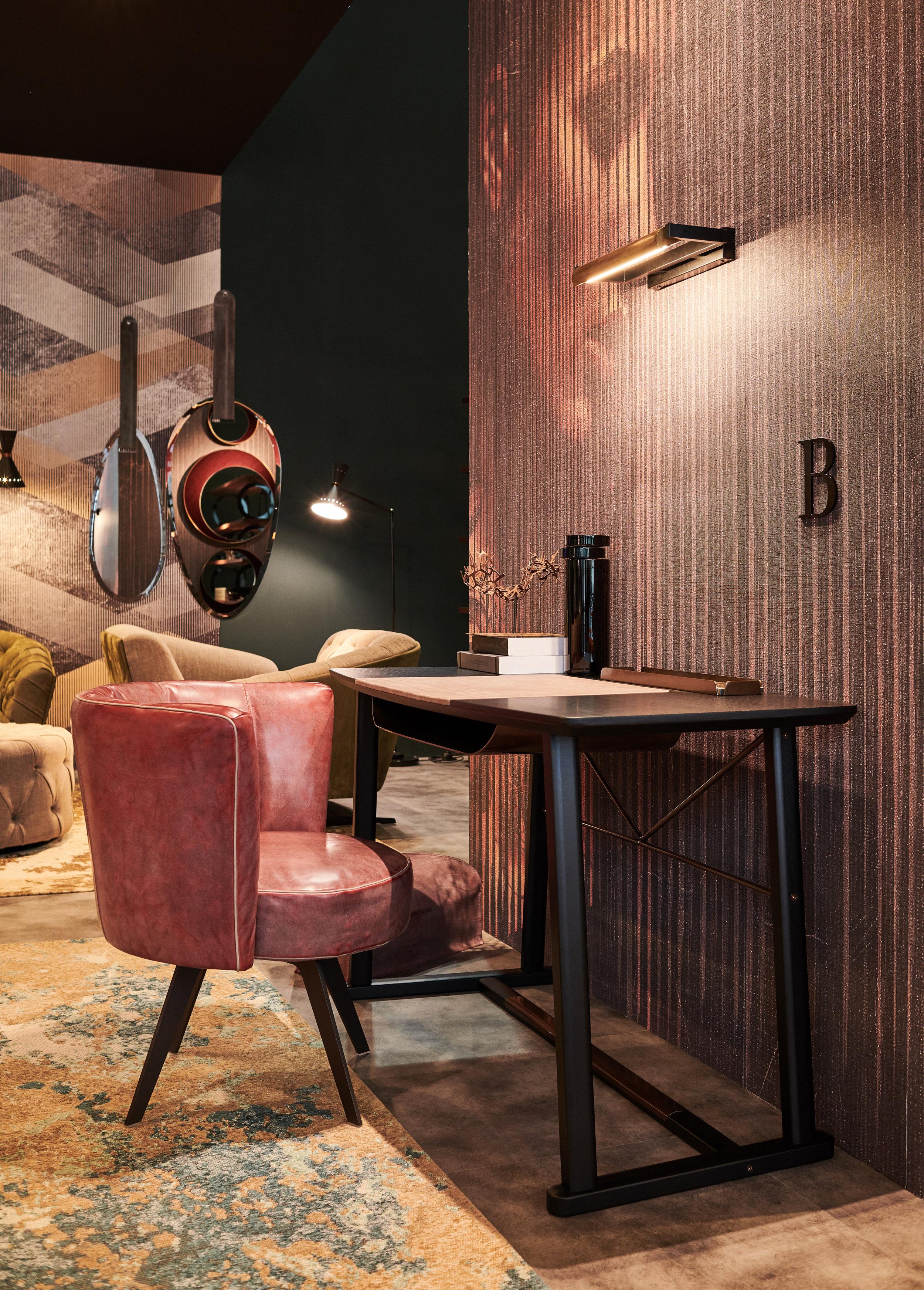 Borzalino Diva swivel armchair - Masha Shapiro Agency UK.jpg