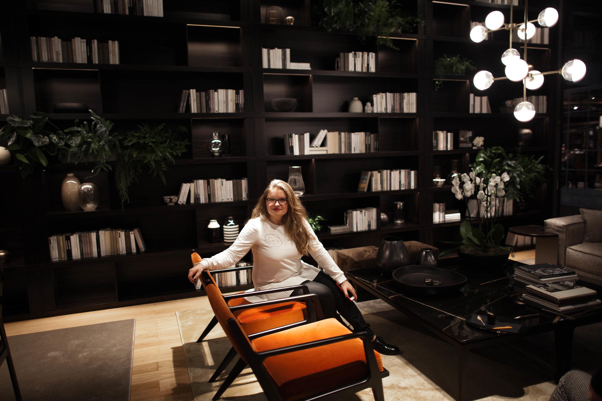 Masha Shapiro Agency UK - Design furniture and lighting from Italy.jpg