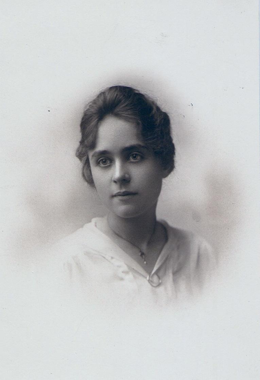 Hattie Evans