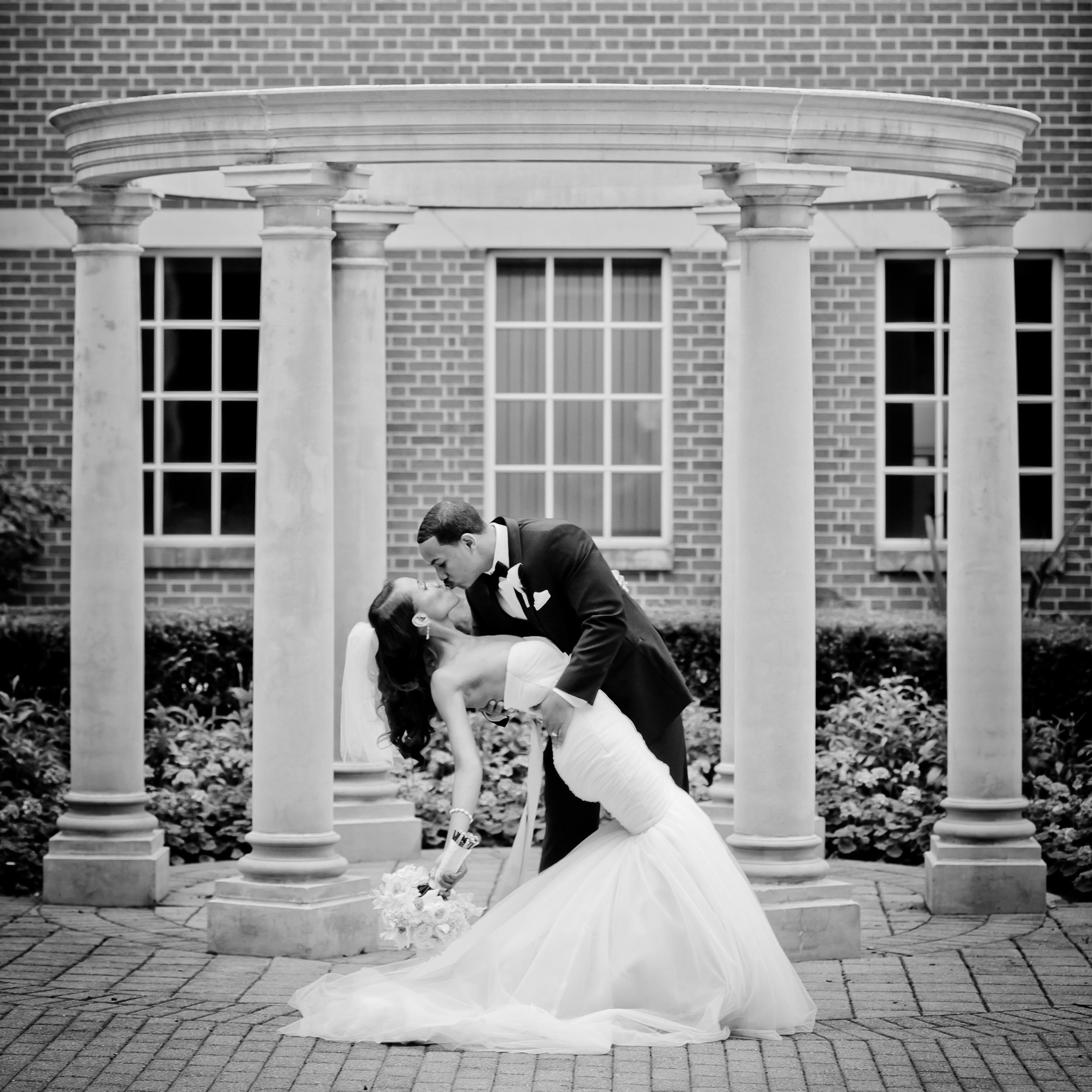 Henry Ford Muesuem Wedding