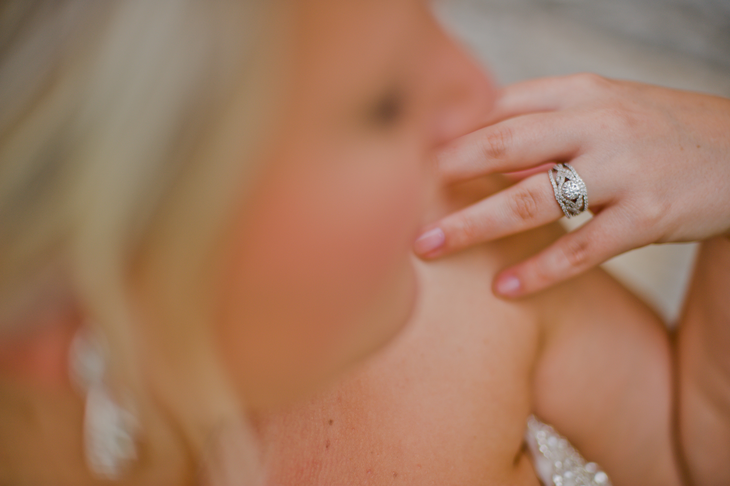 Tiffin Ohio Wedding