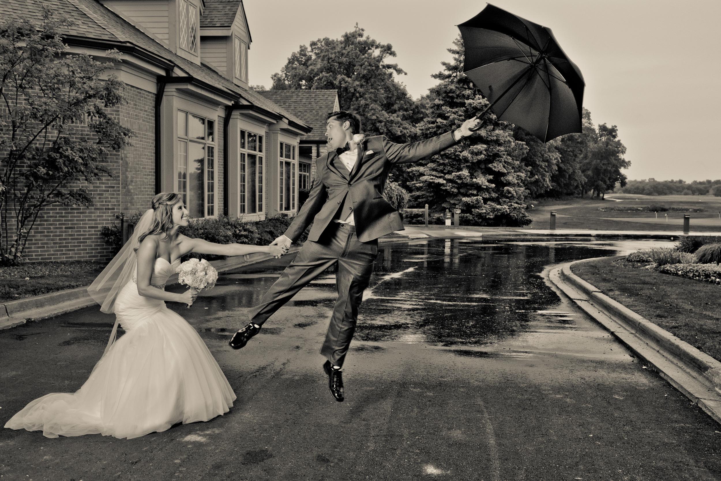 Fox Hills Plymouth Wedding