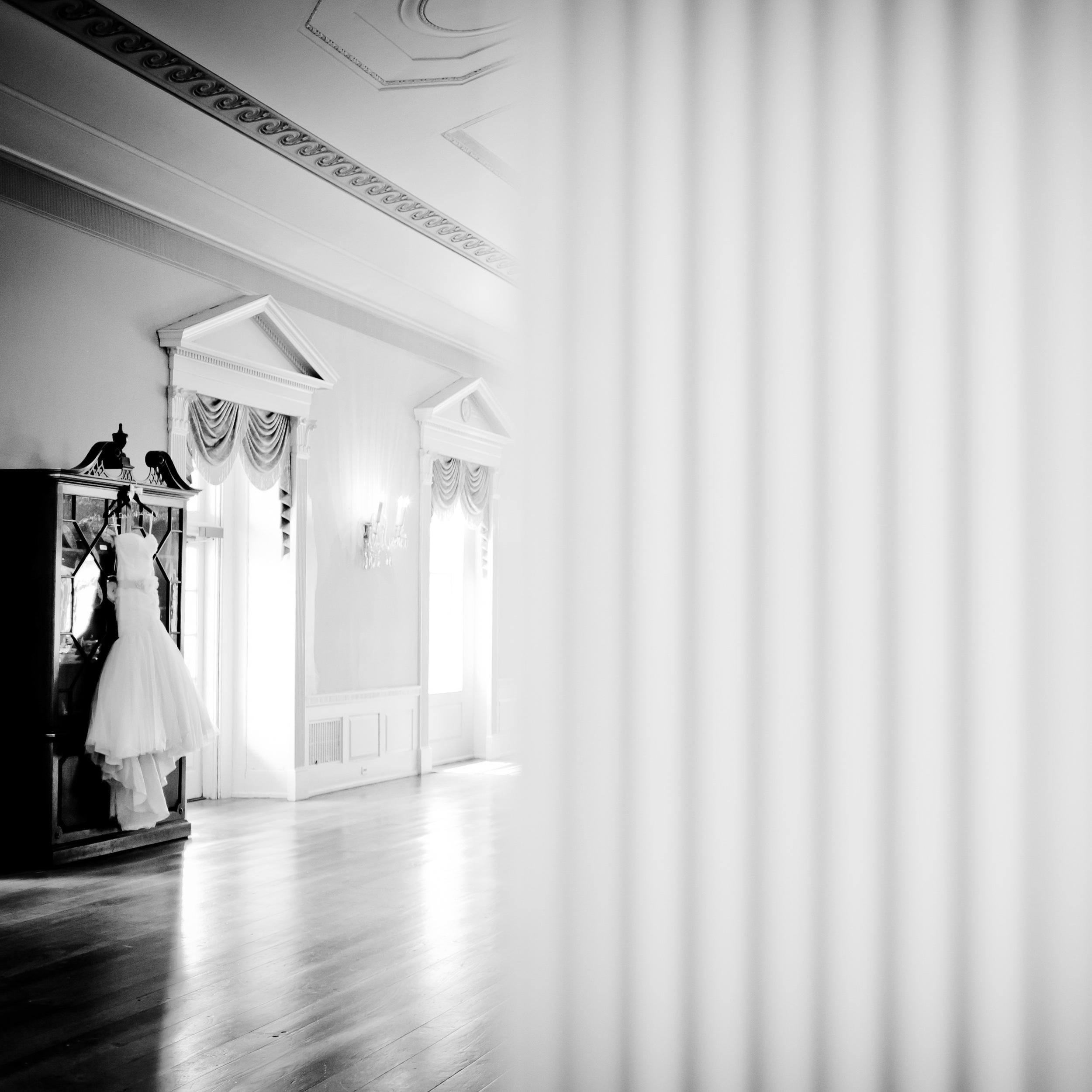 Lovett Hall Wedding
