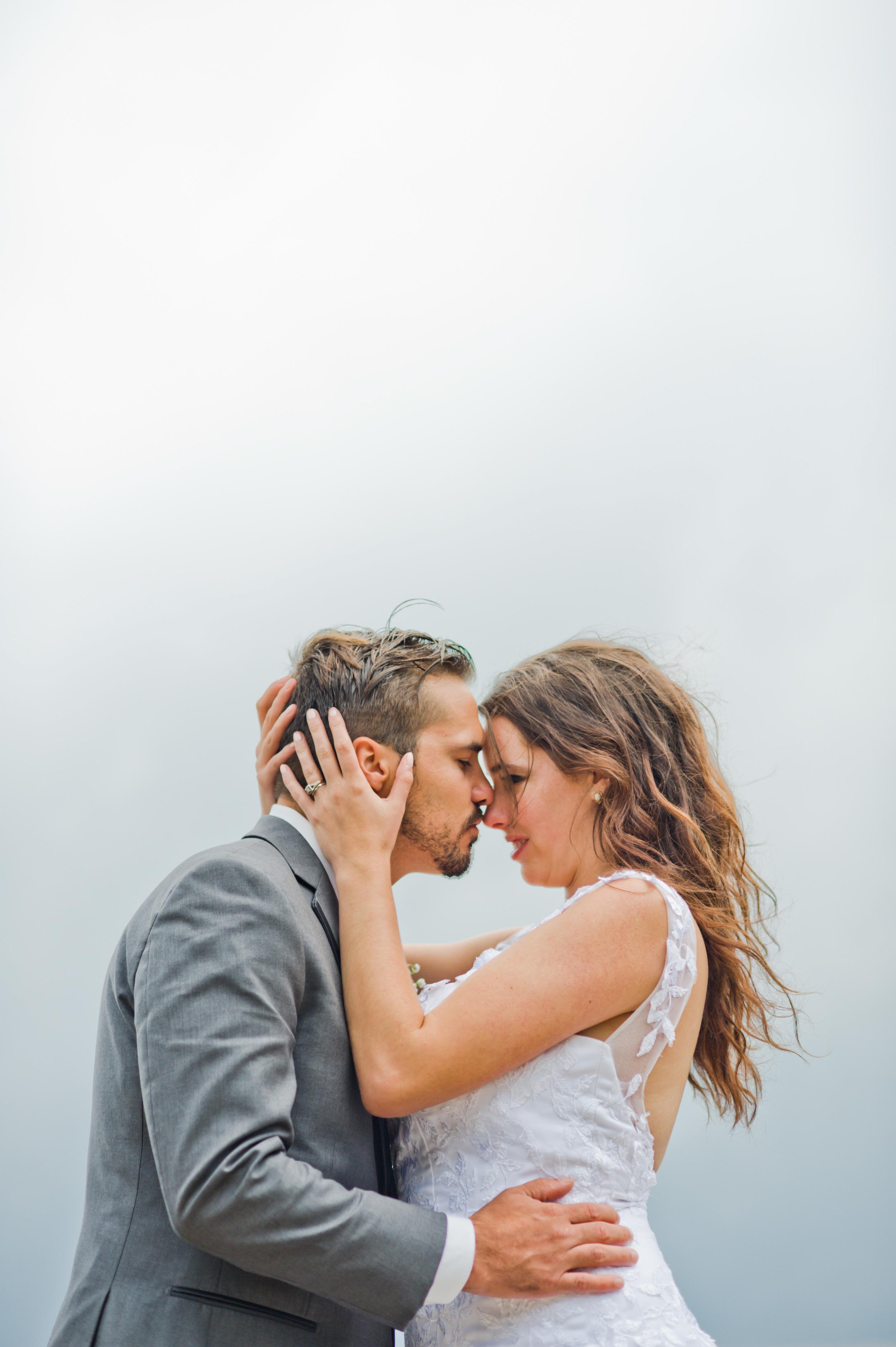 The Notebook Wedding