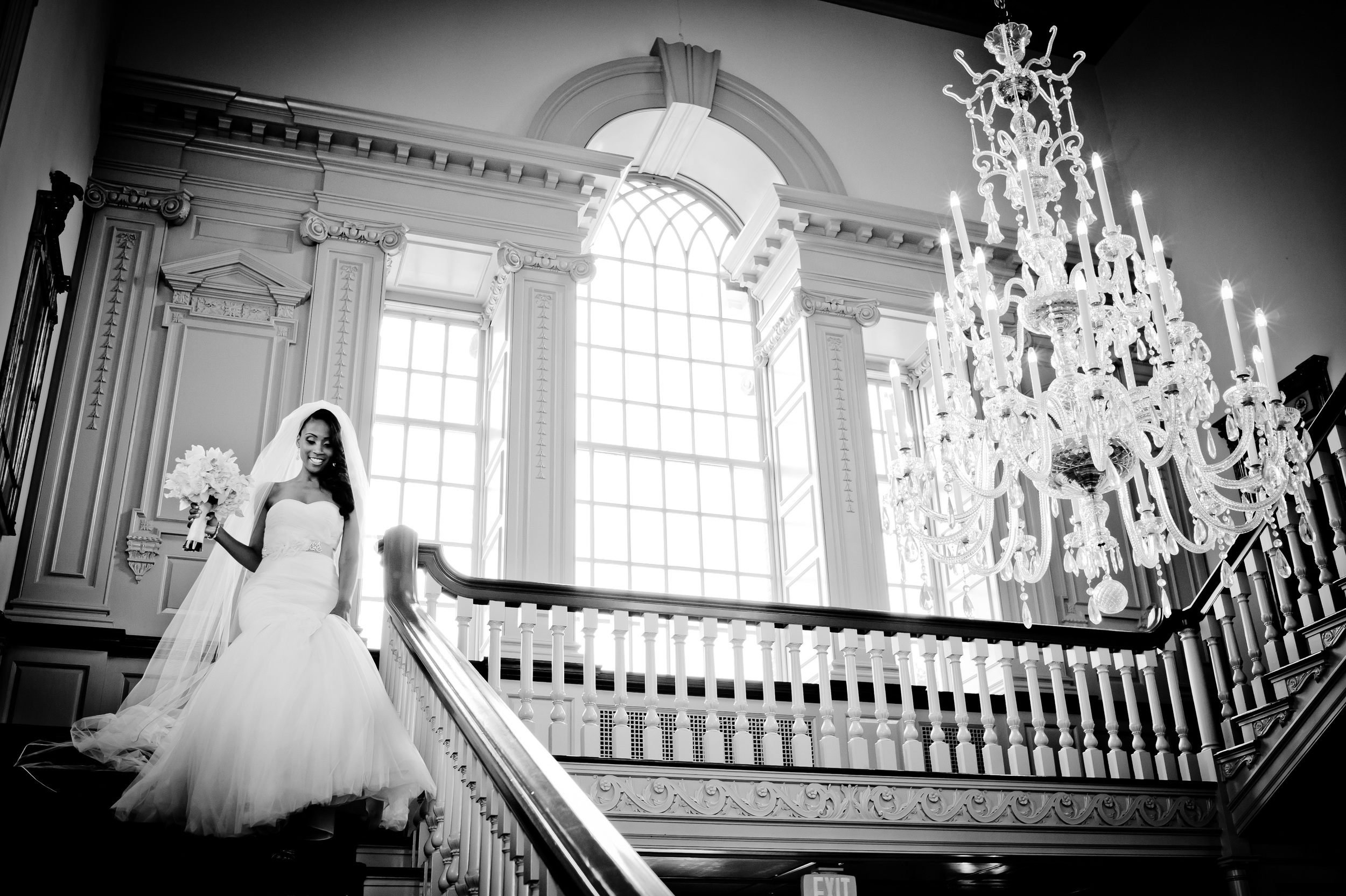 Henry Ford Wedding