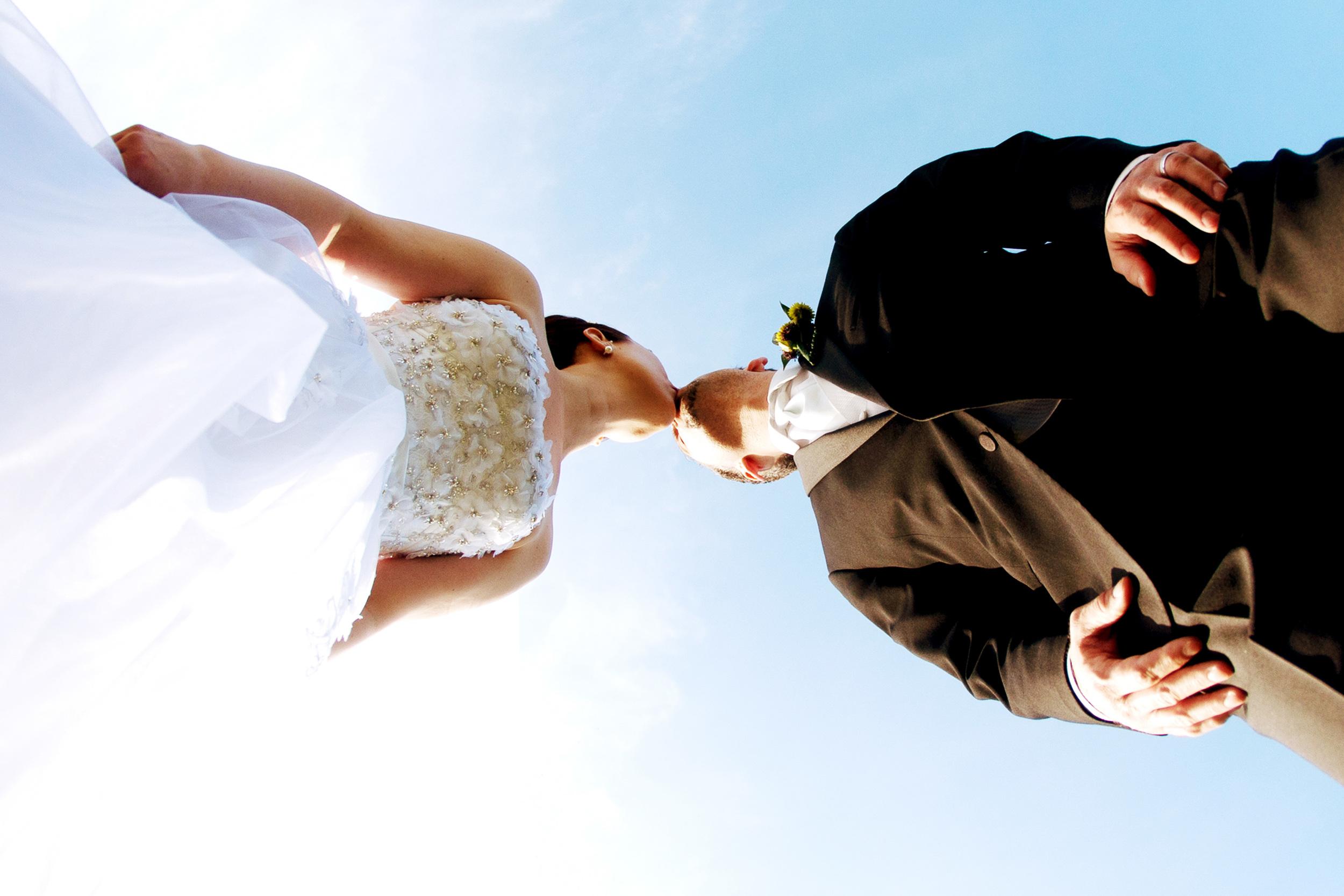 Twin Hills Wedding