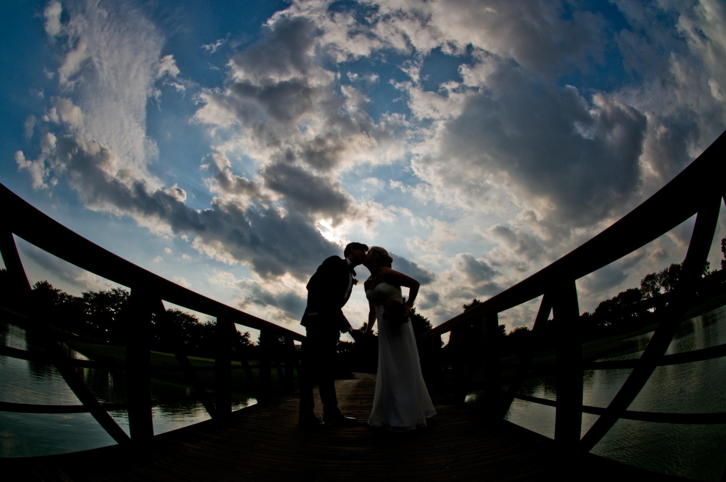 Marriot Ann Arbor Wedding