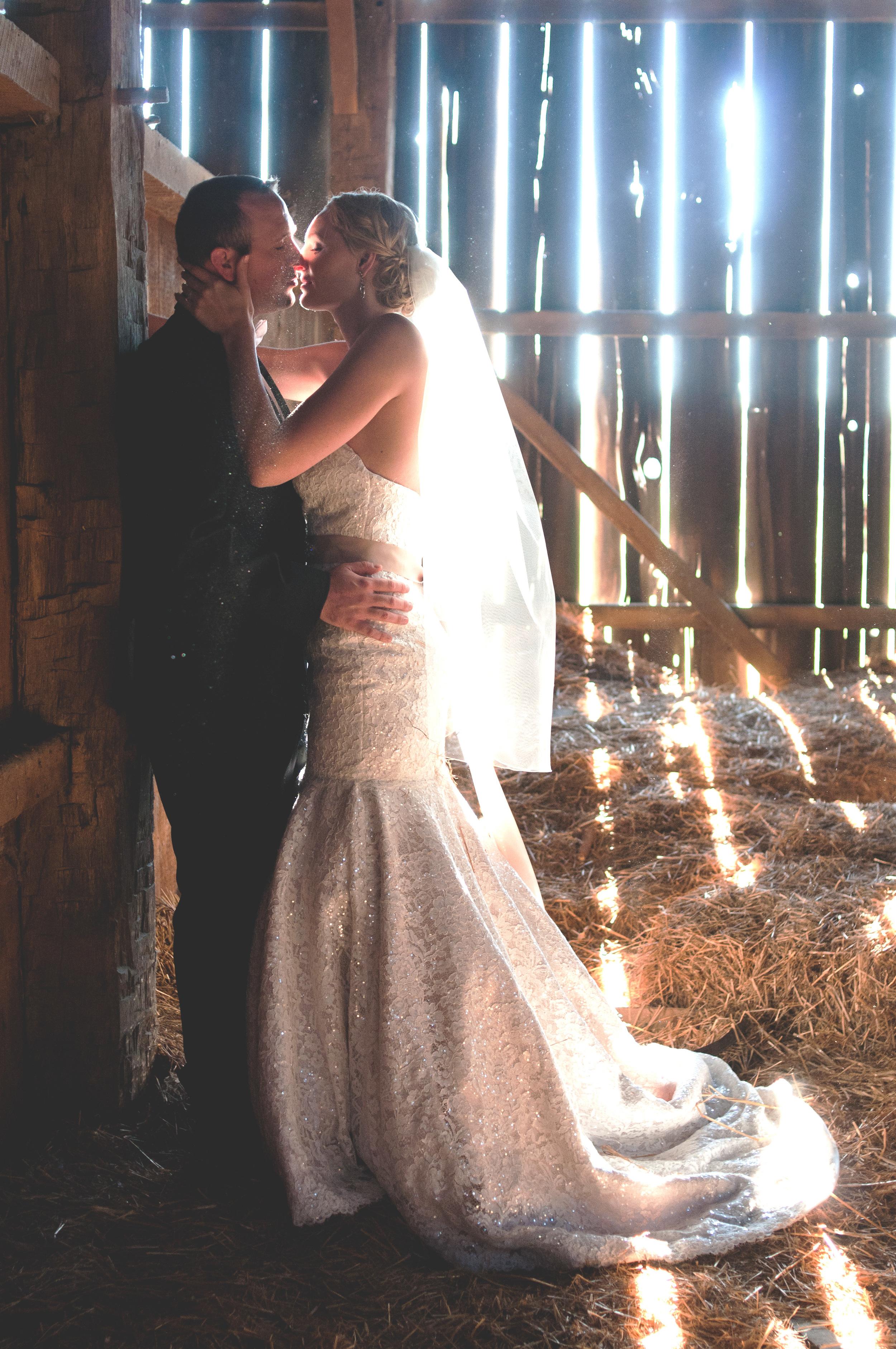 Ida Michigan Wedding