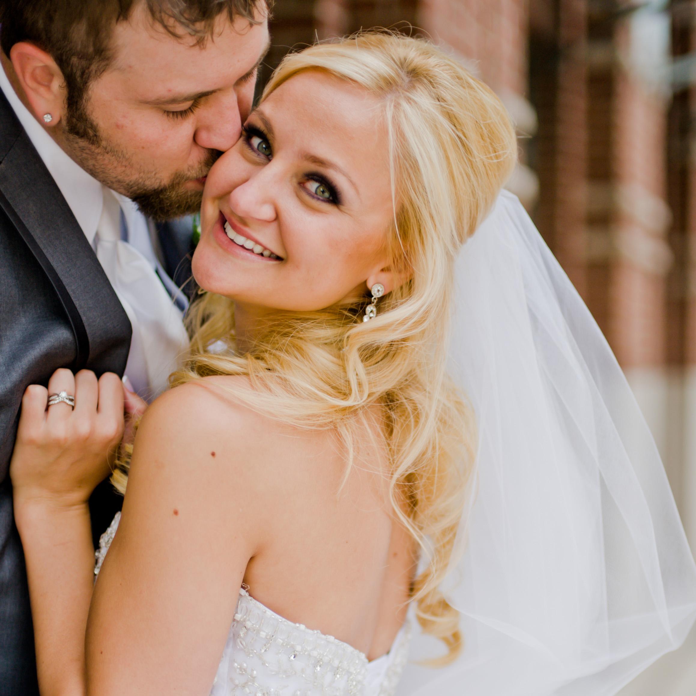 Monroe Michigan Wedding