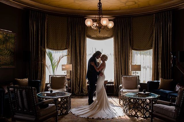 Looking for the perfect storyteller on your wedding day? I'd love to chat!