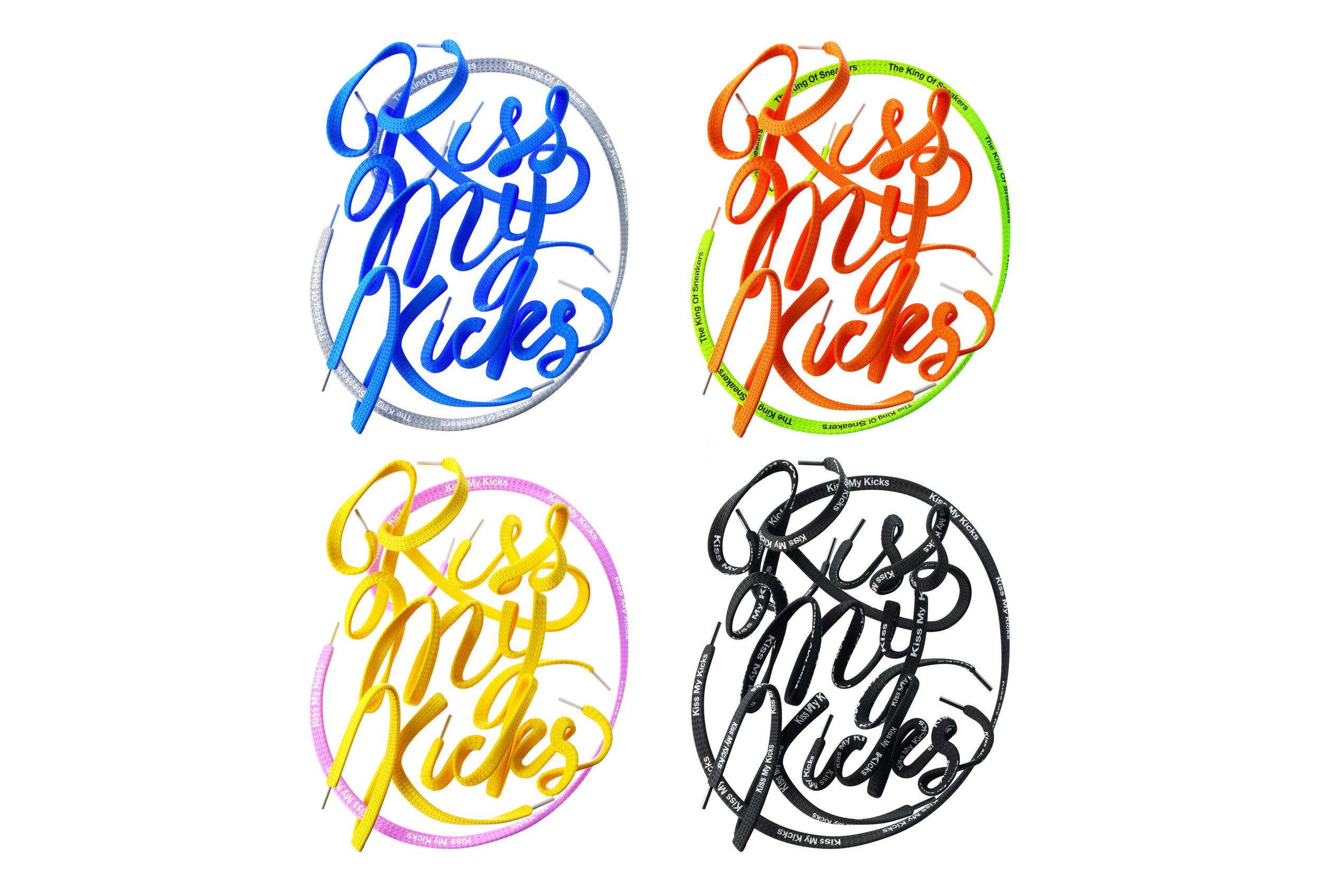 KissMyKicks-3DTypography_ShoeLace_SET_BenFearnley.jpg