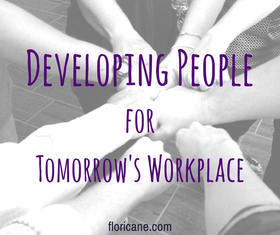 Developing People Floricane