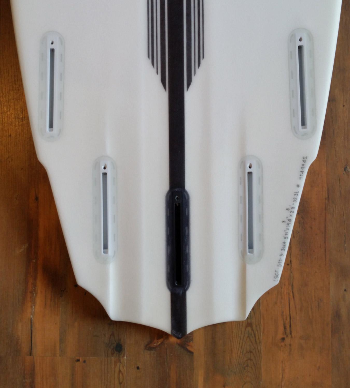 Slater Designs Sci-Fi Tail