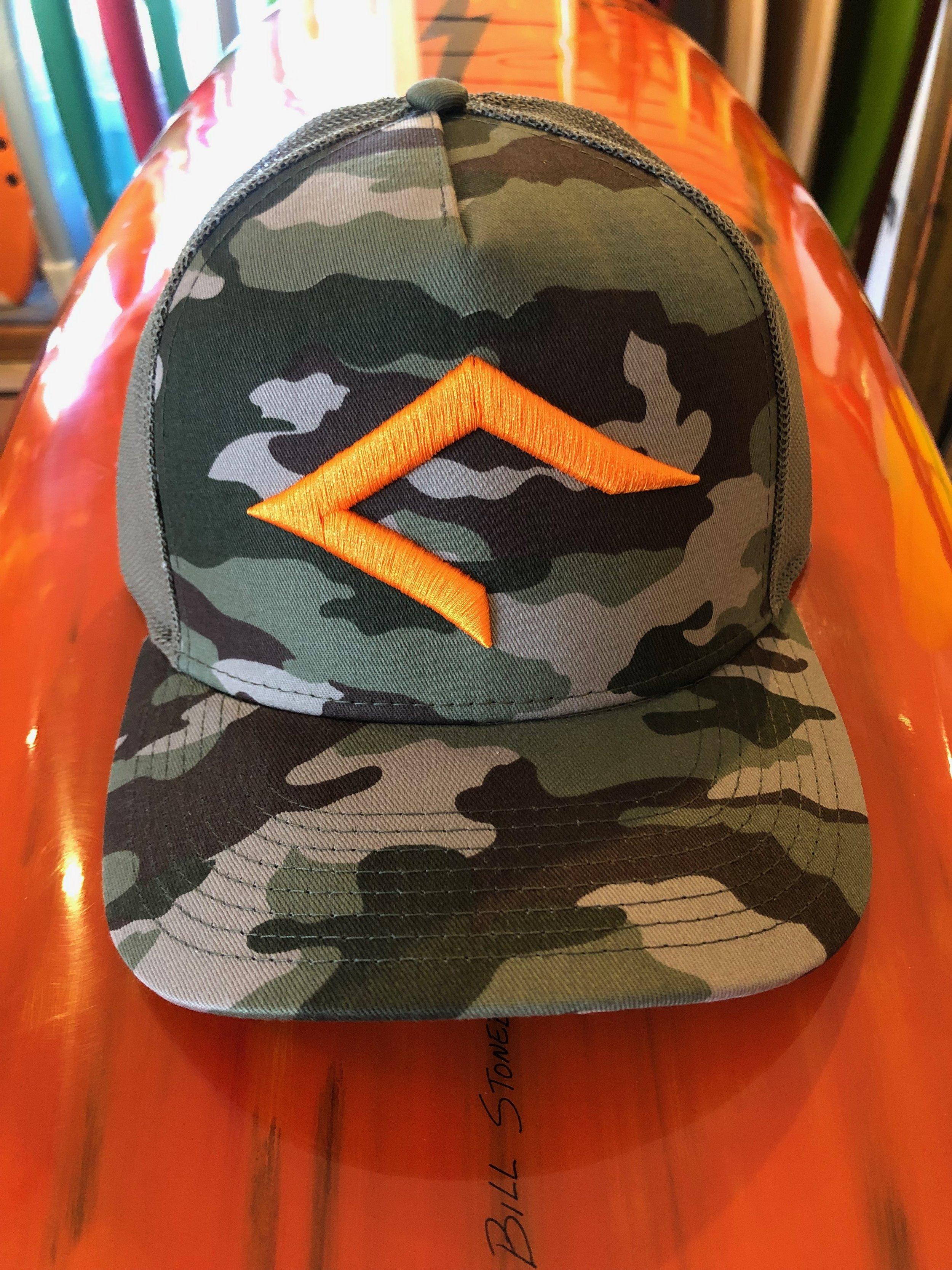 Freedom Mother Trucker Hat