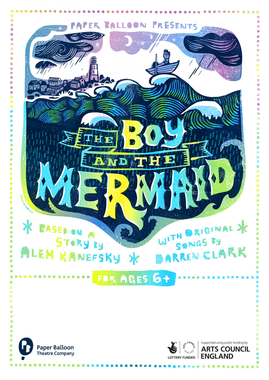 The Boy & the Mermaid.jpg