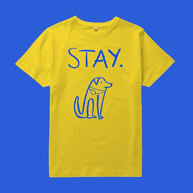 """👀 new tee is now available @everpresshq """"may, we want to stay"""" 📢 half of my proceeds will be donated to @unicef to help protect children refugees #pleaseshare #stay #stopbrexit✌🏻👀 link in bio"""