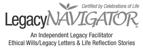 Registered trademarks provided with permission through the licensing agreement with  Celebrations of Life Inc.