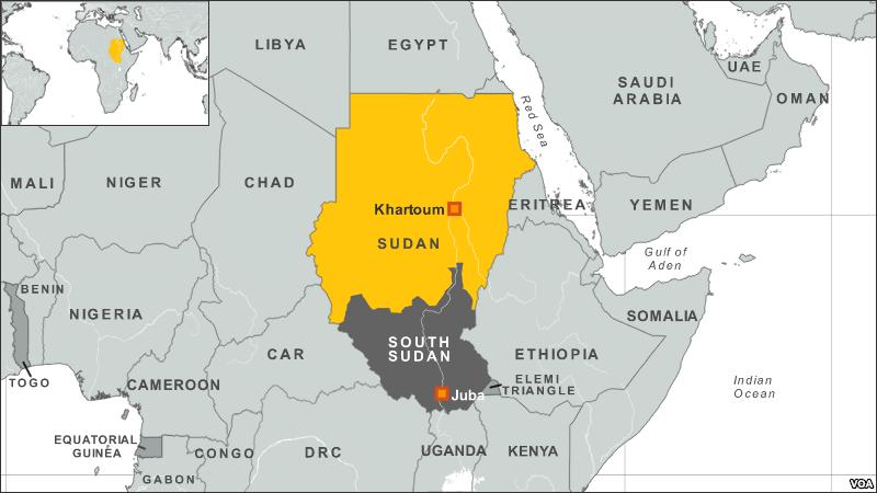 south sudan map.png