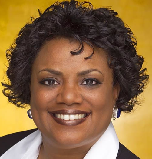 Sandra Braham, Guest Speaker