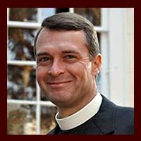 Rev Jeffrey Miller