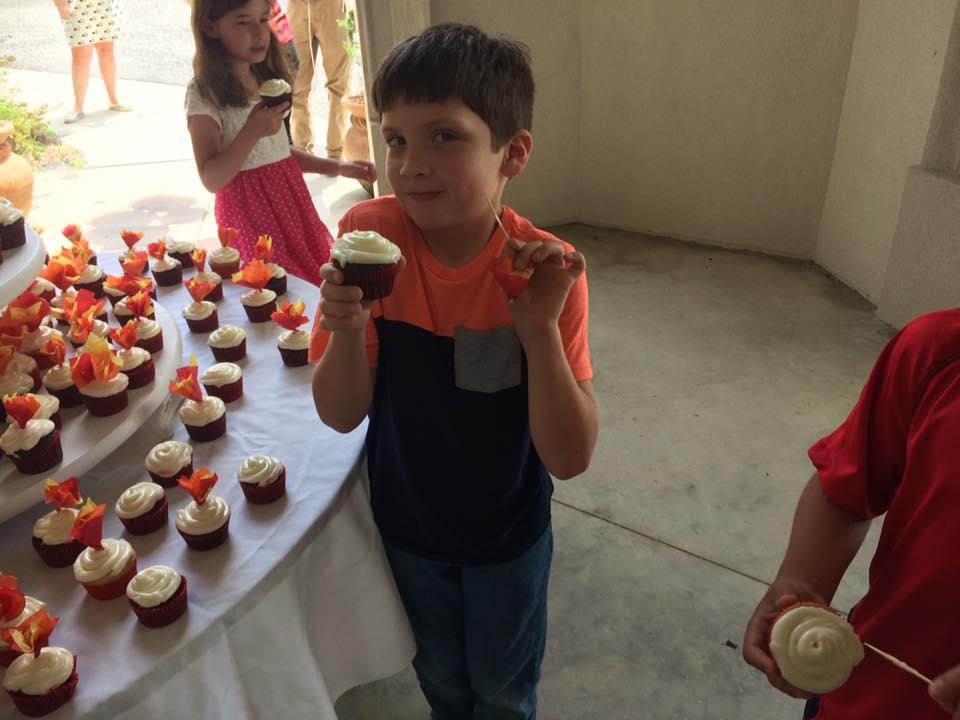 Jackson and cupcake.jpg