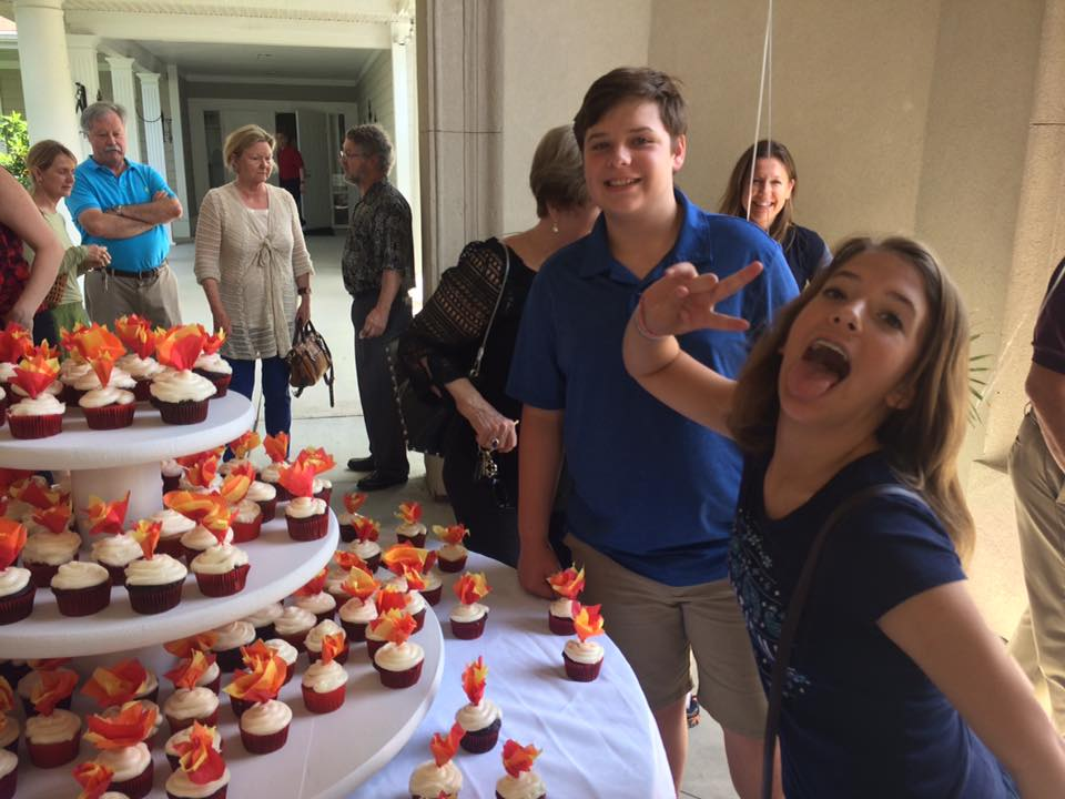 cupcakes in bell tower.jpg