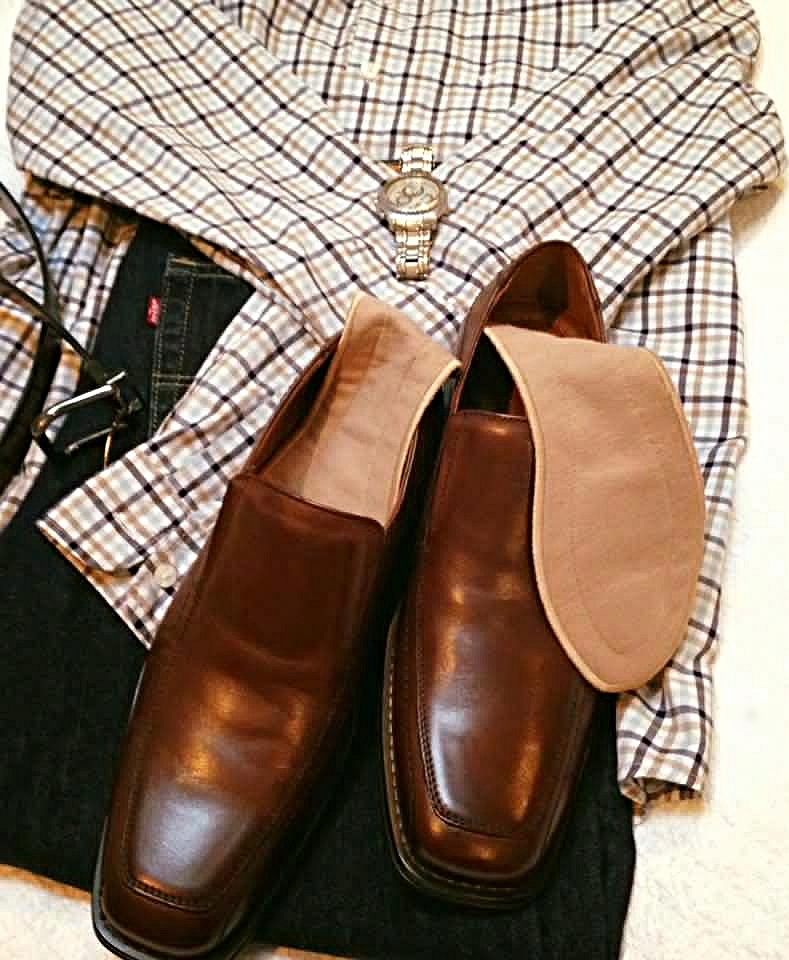 styling mens summersox