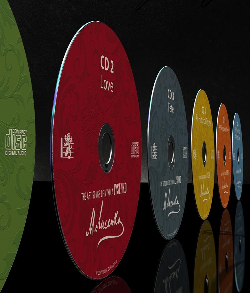 Buy CD's