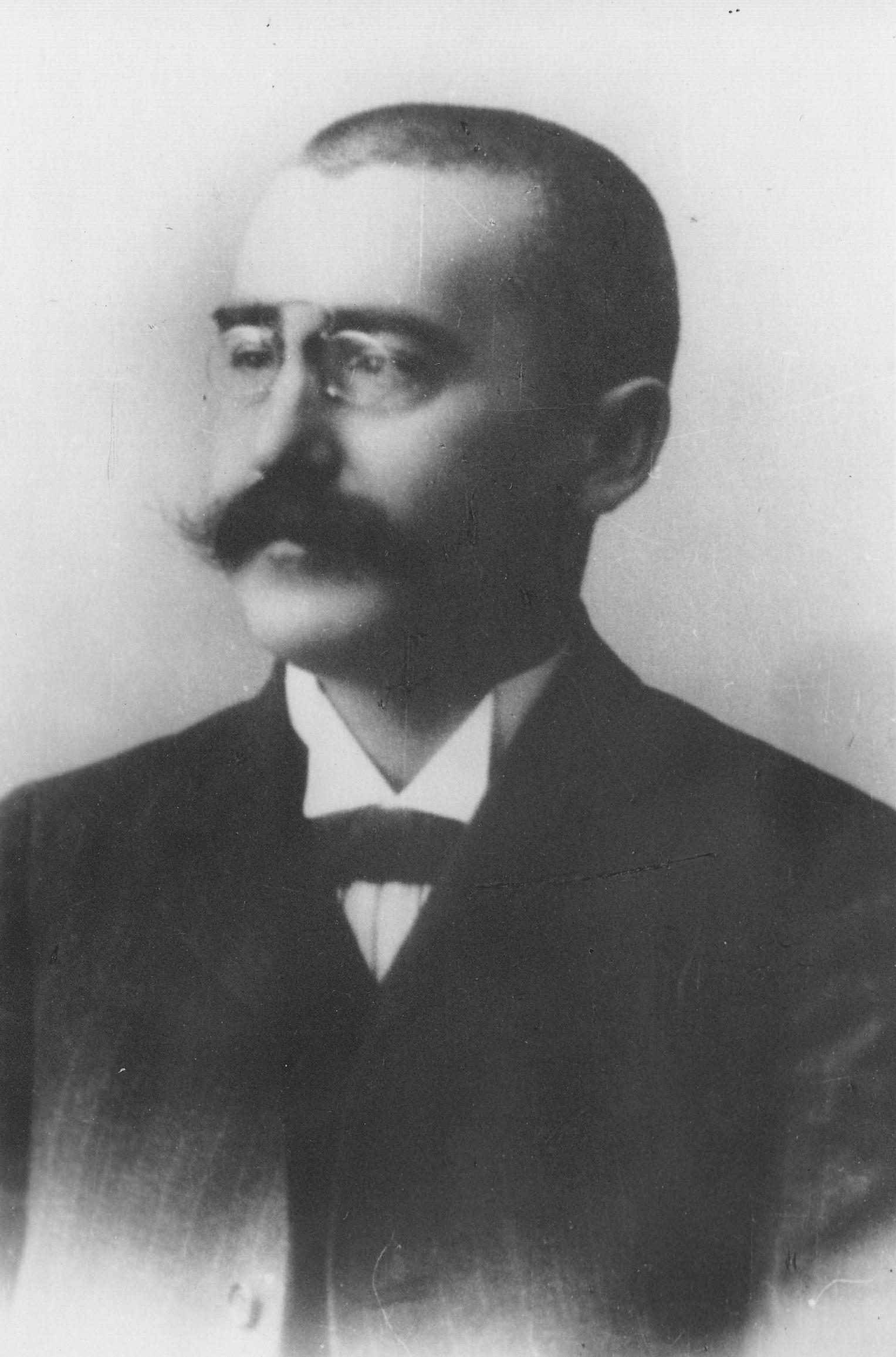 Denys Sichynsky (1865-1909)