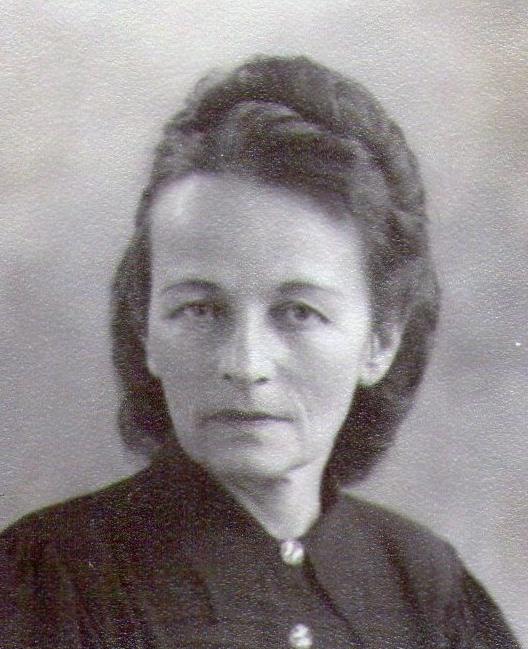 Stefania Turkewich