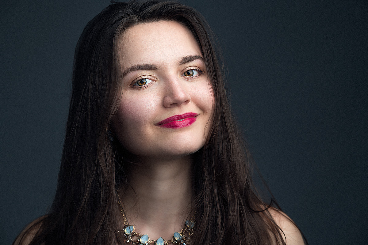 Julie Anna Gulenko
