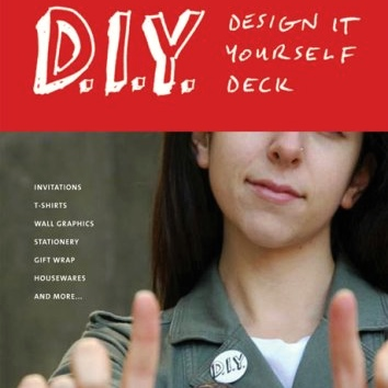 The DIY Design Deck