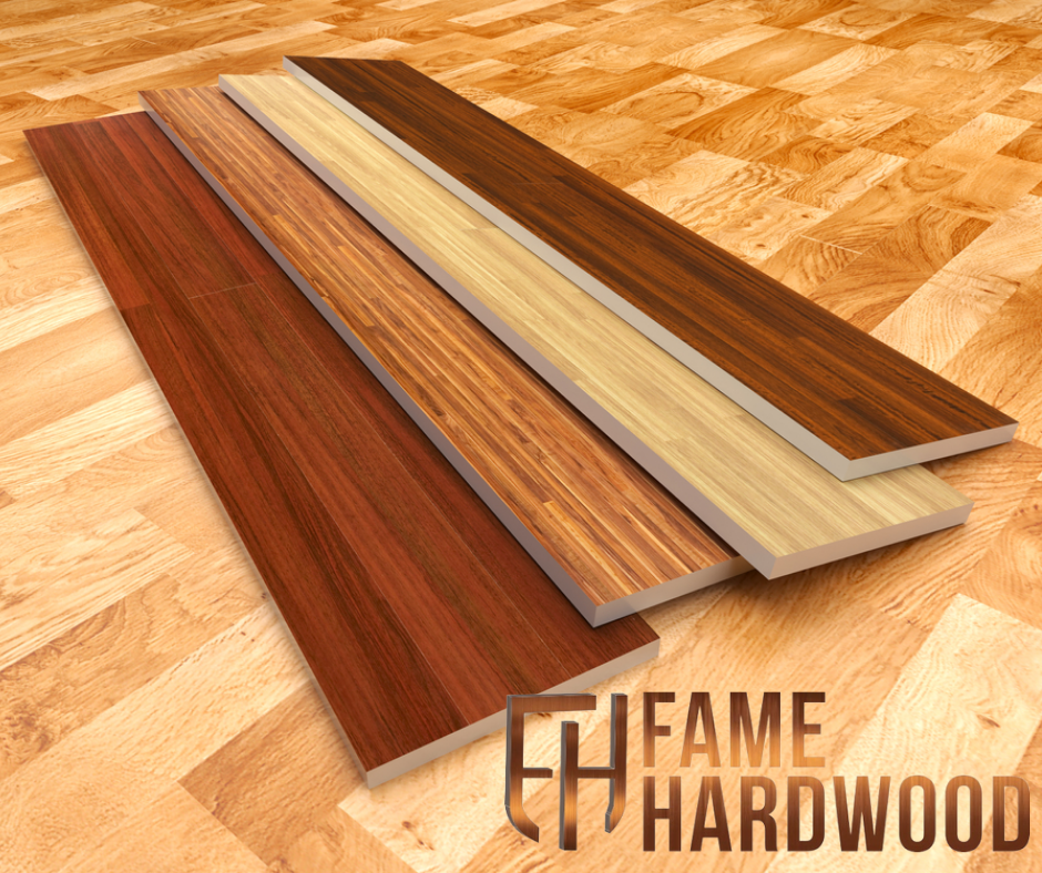 What Type Of Wood Is Best For Parquet, Types Of Parquet Wood Flooring