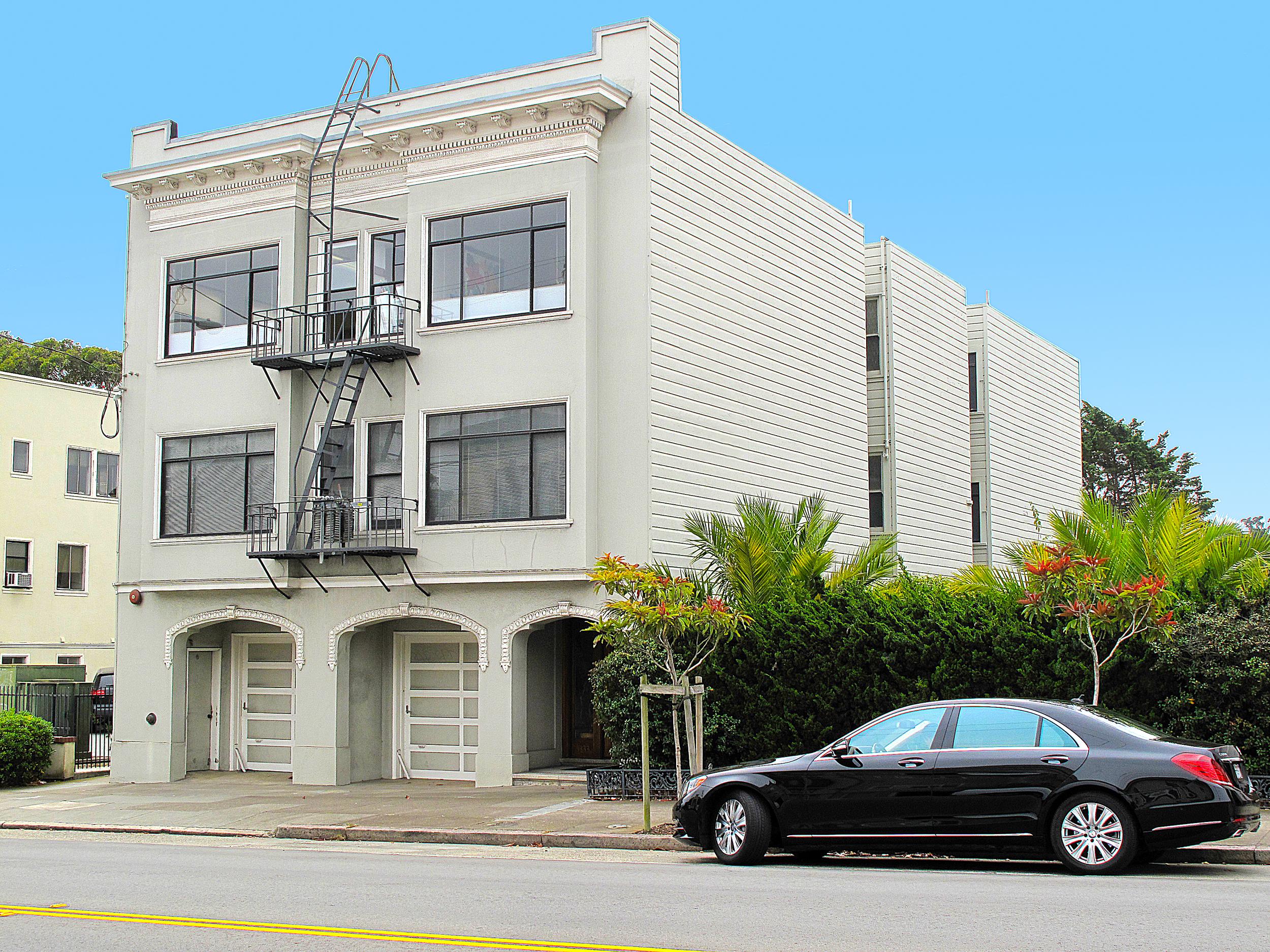 1333 Balboa Street