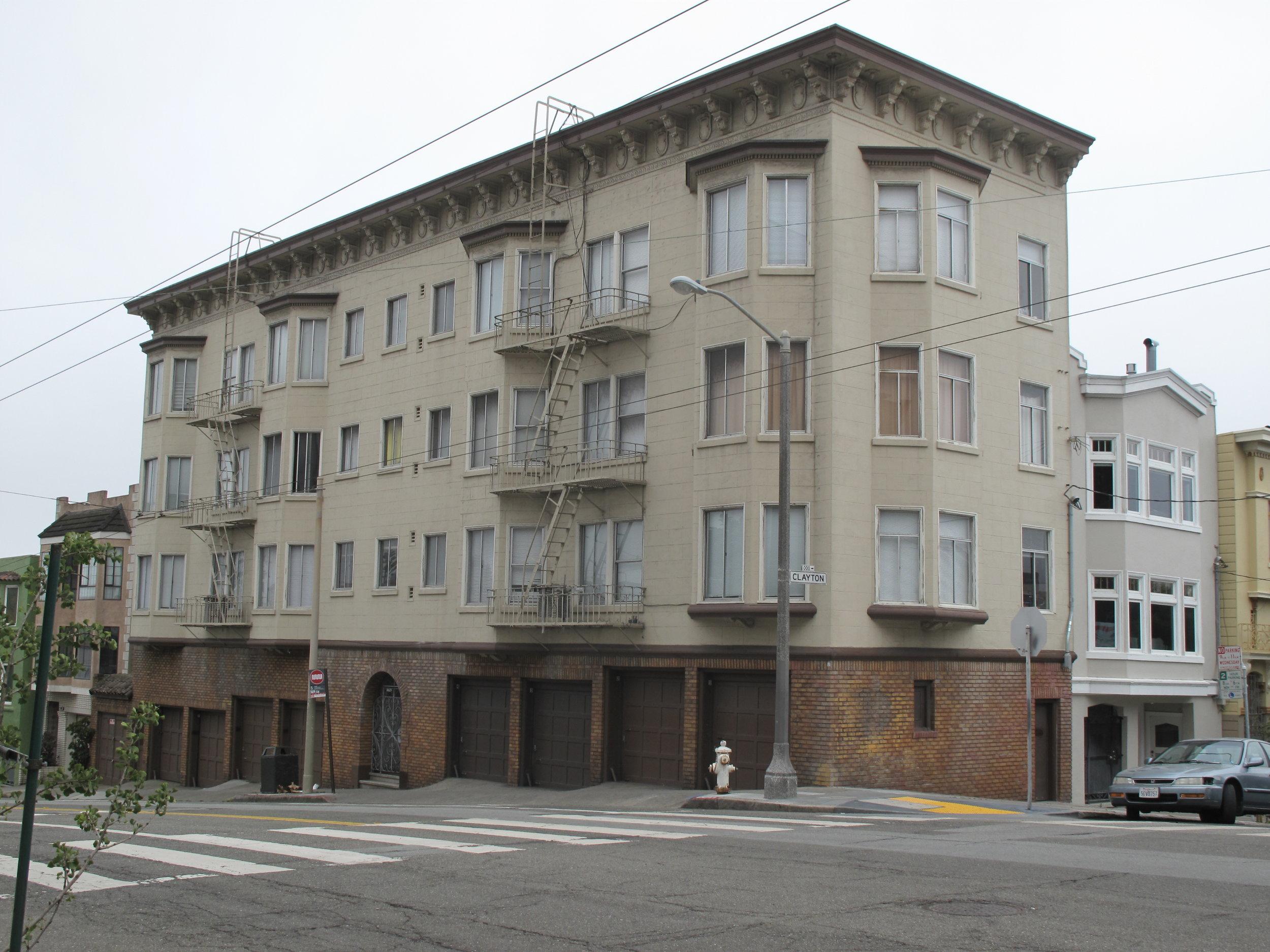 1985 Fulton Street