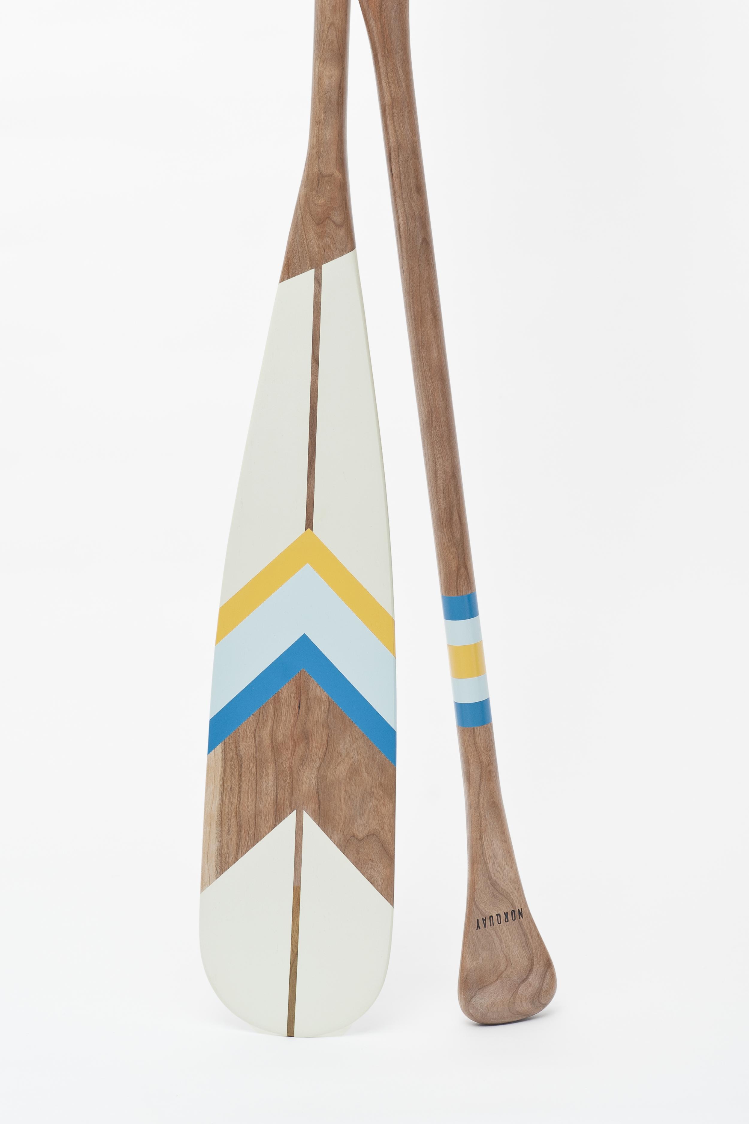 """Pure . 57"""" Beavertail CanoePaddle"""