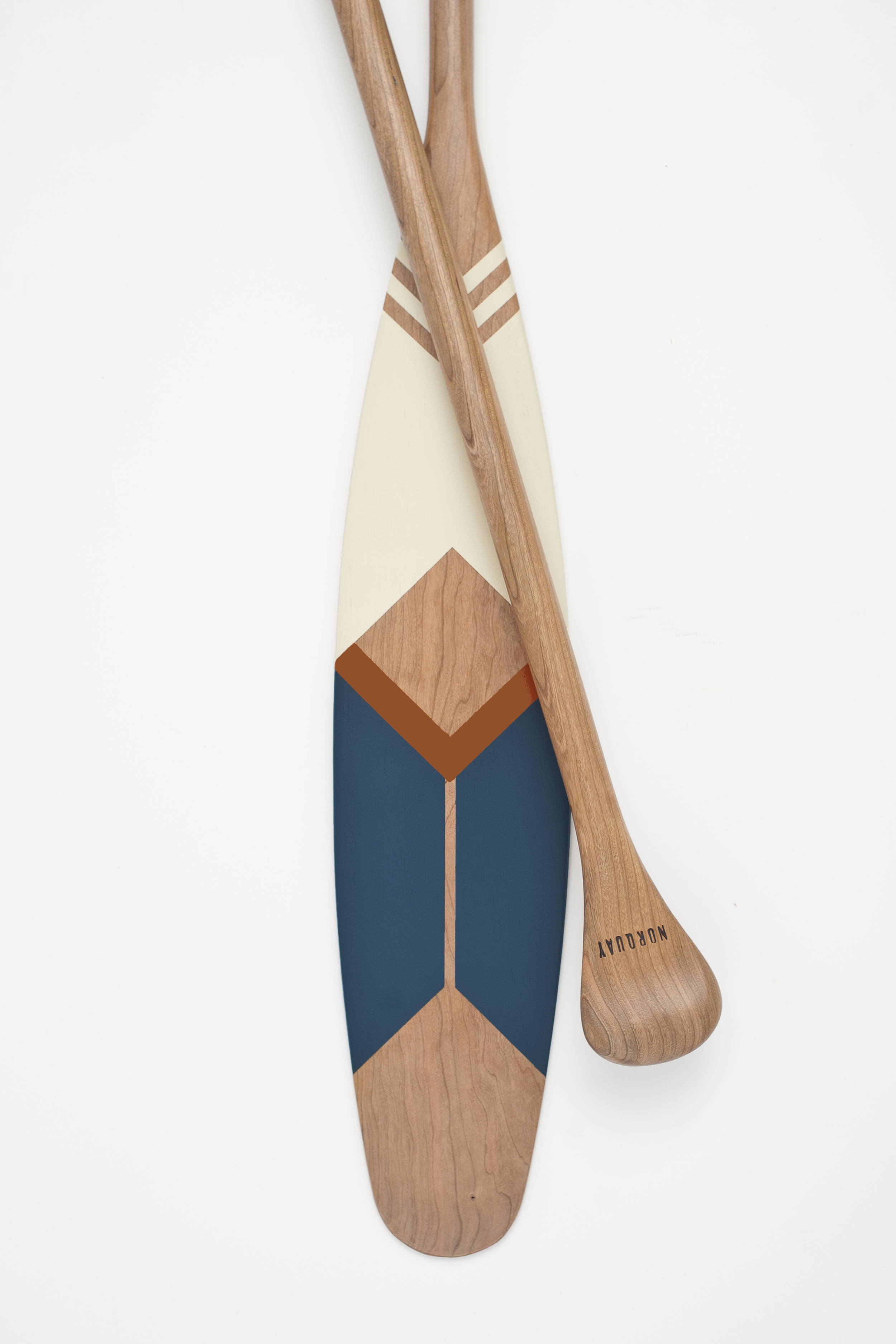 "Arrowhead . 57"" Ottertail Canoe Paddle"