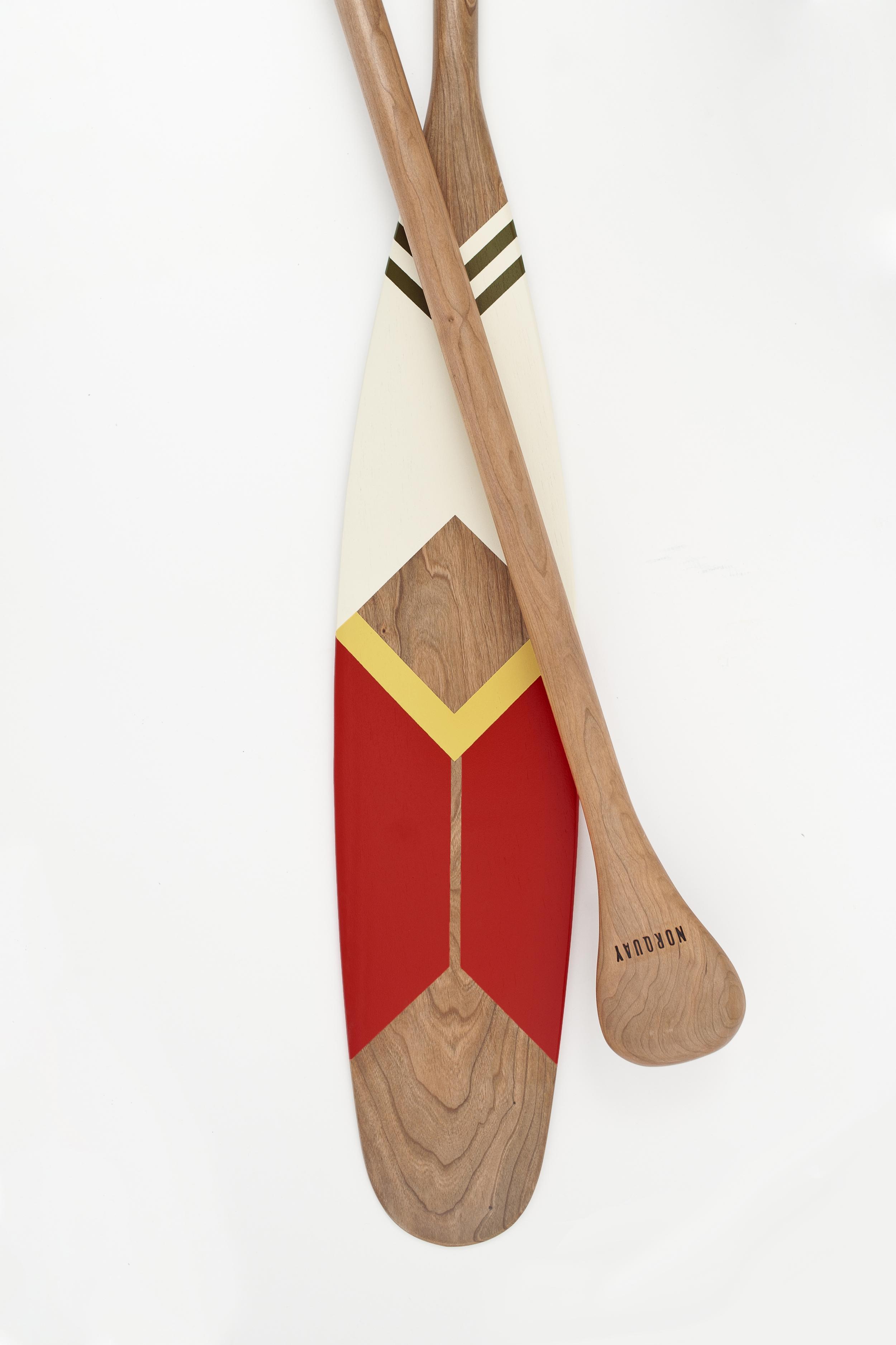 "Hunter . 57"" Ottertail Canoe Paddle"
