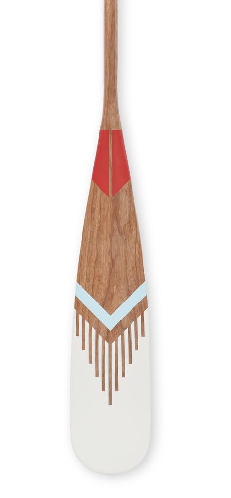 "Triumph . 57"" Beavertail CanoePaddle"