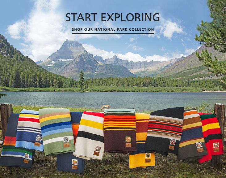 Start Exploring