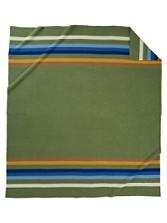 Rocky Mountain National Park Blanket
